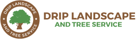 Drip Landscaping
